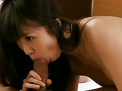 Whore limitations on strapping cane of sexy colleague afterwards being molested
