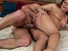 Granny get fucked - 8