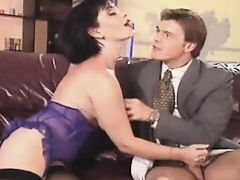 Dolly Golden - Les Expertes Du Plaisir Scene 2