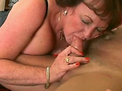 Foxxy - A day at the old folks home