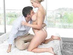 Sensual and untamed lovemaking
