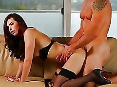 unleash porn