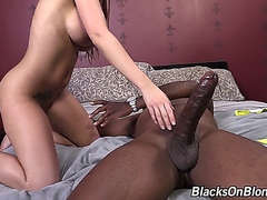Brooklyn needs more black dick
