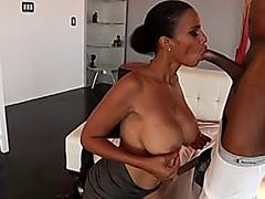 Black Mommas 3 scene 2-Soleil