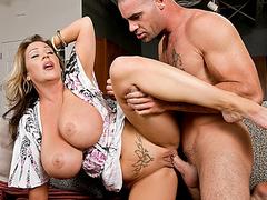 mature sex video amateur
