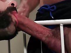 Men.com - Undercover Stripper Part 3