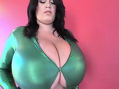 Huge boobs 2