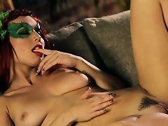 Twistys - Aidra Fox starring at Pretty Poison