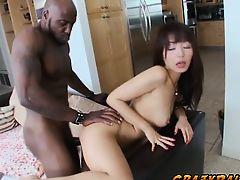 Lovely horny asian babe Marica Hase wants to fuck