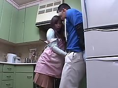 JDT66: Japanese HouseWife07