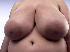 Busty Polish Woman