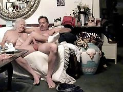 OLD Granny Bang! Suck Fuck Young Guy 84Y Oldest! soon ANAL!