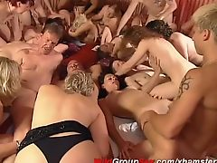german groupsex swinger club