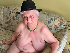 OmaGeiL Horny Grandma Pictures Compilation